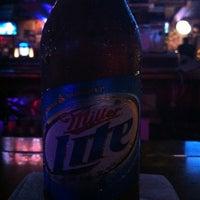 Photo taken at Hut Liquor Store by VAiN E. on 7/13/2012