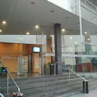 Photo taken at Duoc UC by Richard Eduardo B. on 7/19/2012