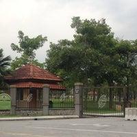Photo taken at Taman Rekreasi Pudu Ulu by Sam K. on 8/30/2012