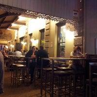 Photo taken at Plough Inn Tavern by Cam L. on 4/27/2012