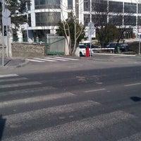 Photo taken at MUP RS Policijska stanica Palilula | Bela kuća by Vladimir N. on 3/5/2012