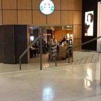 Photo taken at Starbucks by Sergio V. on 4/2/2012