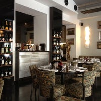 Chagall's Restaurant