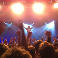 Photo taken at Melkweg by Henri H. on 3/8/2012