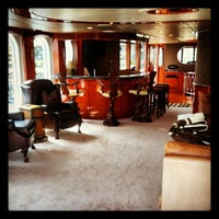 Photo taken at Kona Kai Resort Spa & Marina by Mike J. on 7/28/2012