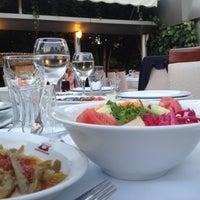Photo taken at Adana Kazancılar Restaurant by Serdar B. on 8/4/2012
