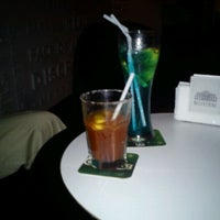 Photo taken at Rize Bar by THE Z WORLD Z. on 4/3/2012