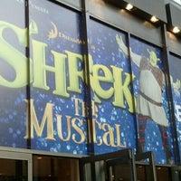 Photo taken at Keller Auditorium by ed m. on 9/14/2011