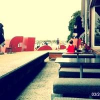 Photo taken at Watt Restaurant + Bar by sephine g. on 3/24/2012