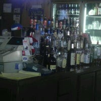 Photo taken at Time Out Lounge by DeeJay N. on 2/19/2012