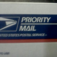 Photo taken at US Post Office by Karlett D. on 11/7/2011