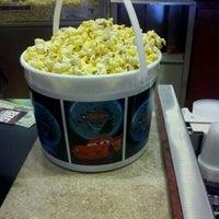 Photo taken at Celebration! Cinema Woodland by Tina W. on 9/3/2011