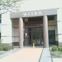Photo taken at Valero Energy Corporation by Steve P. on 2/2/2012