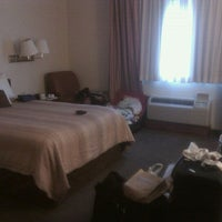 Photo taken at Candlewood Suites Miami Airport - Doral by Carlos C. on 11/25/2011