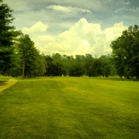Photo taken at Moccasin Bend Golf Course by Ryne S. on 8/4/2012