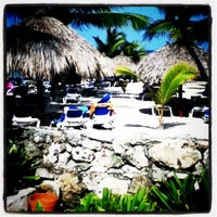 Photo taken at Grand Bahia Principe Bavaro by UILTON J. on 8/2/2011