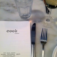 Photo taken at Cook St. Helena by Kate R. on 10/2/2011