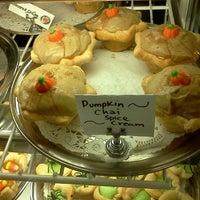 Photo taken at Pie by Deb J. on 10/31/2011