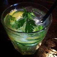 Photo taken at Manhattan Inn by Lana W. on 7/8/2012