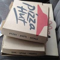 Photo taken at Pizza Hut by Jeff on 7/31/2012