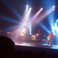 Photo taken at Queen Elizabeth Building & Theatre by Melissa on 11/4/2011
