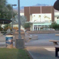 Photo taken at College Of The Desert by Danny O. on 10/10/2011