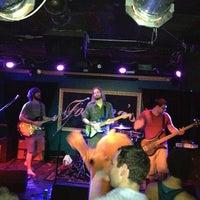 Photo taken at Fontana's Bar by Brandon B. on 7/23/2012