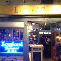 Photo taken at Longboard Restaurant & Pub by Jon W. on 8/29/2012