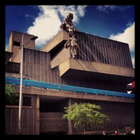 Photo taken at Southbank Centre by Aimee on 8/4/2012