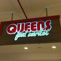 Queens Food Market