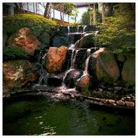 Photo taken at Hotel Sakan by Akira S. on 8/9/2012