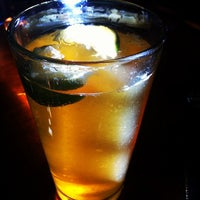 Photo taken at Rugby House Pub by Eve C. on 10/19/2011
