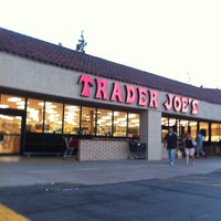 Photo taken at Trader Joe's by Rick M. on 7/20/2012