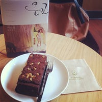 Photo taken at Starbucks by sabina K. on 6/1/2012