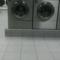Photo taken at Laundry Queen Superstore by Benjamin W. on 8/27/2011