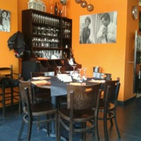 Photo taken at Un Posto al Sole Ristorante Pizzeria by moni b. on 12/5/2011