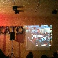 Photo taken at KATO by nrm on 6/5/2012