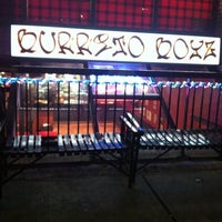 Photo taken at Burrito Boyz by Sameer D. on 1/24/2012