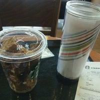 Photo taken at Starbucks Coffee 草津国道1号店 by toru t. on 12/28/2011
