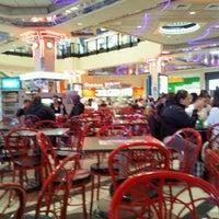 Galleria Mall Cambridge Food Court