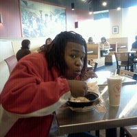 Photo taken at Qdoba Mexican Grill by Sylvain K. on 1/20/2012