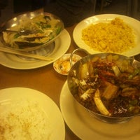 Photo taken at China Town Noodle Bar 中華美食 by Plwm B. on 9/12/2011