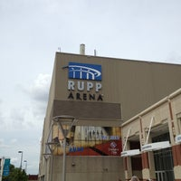 Photo taken at Rupp Arena by Tommy M. on 7/12/2012