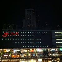 Photo taken at Glorietta 4 Cinema 6 by Bon N. on 10/24/2011