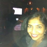 Photo taken at Cava Wine Bar by Prashant on 11/12/2011