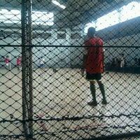 Photo taken at Putra Abadi Sport Center by Purmadhi S. on 3/4/2012
