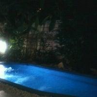 Photo taken at Zeaza Villa by lllynplll a. on 8/31/2012