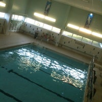 Photo taken at Olympos Leisure Centre by James (. on 3/15/2012