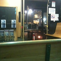 Photo taken at TECO Line Streetcar - Dick Greco Transportation Center by Nathan B. on 10/8/2011