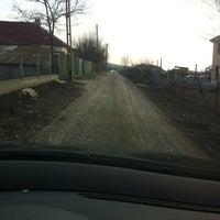 Photo taken at Dulcești by Adil on 3/9/2012